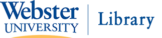 Webster University Library