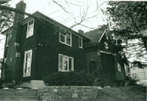 picture of Brown House building