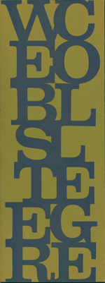 [front cover of 1968-1969 yearbook]