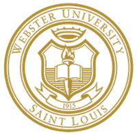 Webster seal created in 1996